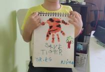 International Tiger Day - Neo Kids