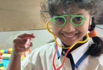 Doctor's Day Celebration - Neo Kids