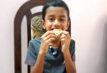 Food Day- Veg Paratha
