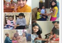 Rakshabandhan Celebration