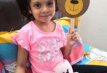 Picnic With Teddy Bear - Neo Kids