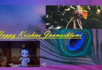 Krishna Janmastami NHSS